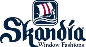 Skandia Window Fashions Logo